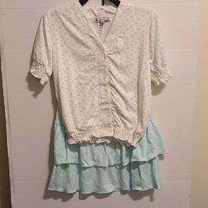 Brand new girls outfit